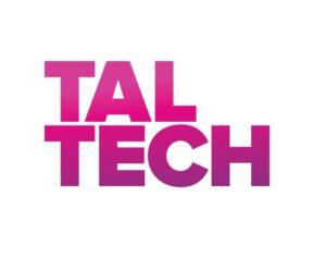 Logo TalTech